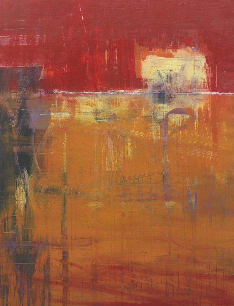Arienne Molenaar - Schilderijen - A9 - Zonder titel